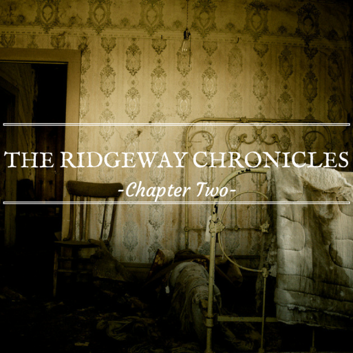 THE RIDGEWAY CHRONICLES